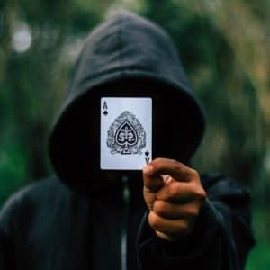 Glossário de Poker
