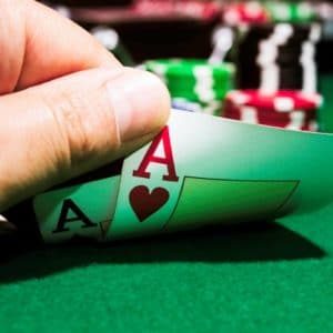 Qual o tipo de poker mais jogado?