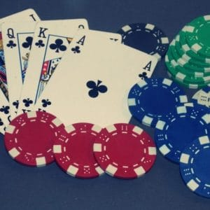 Ranking das Jogadas de Poker