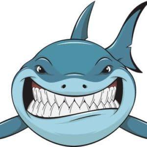 "O que significa ""shark"" no Poker?"