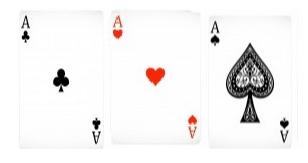 Trinca Poker