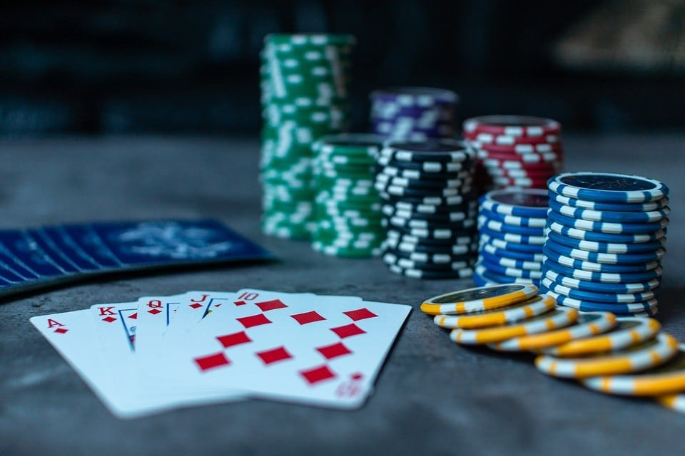 Texas Hold'em: tudo o que você precisa saber!