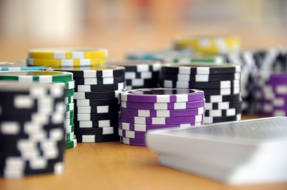 tipos de poker