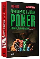 Aprendendo a jogar poker - Leo Bello