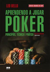aprendendo a jogar poker leo bello